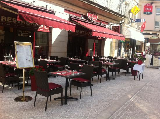 Poitiers, فرنسا: Le bistrot du boucher