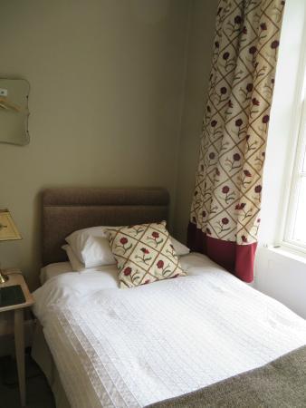 Paradise House B & B: Single bedroom