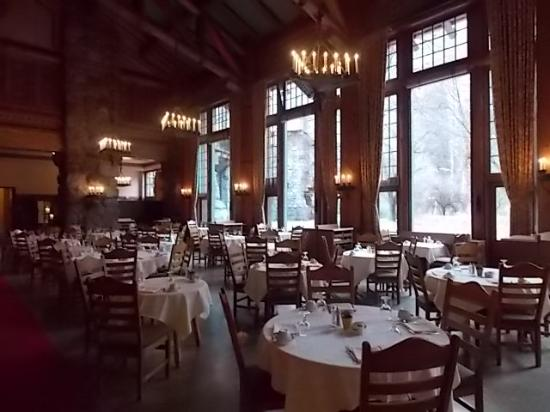 The Majestic Yosemite Dining Room: Main Dining Room