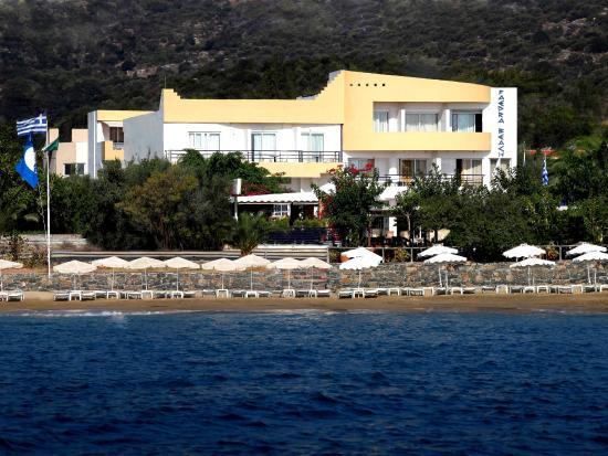 Photo of Faedra Beach Hotel Agios Nikolaos
