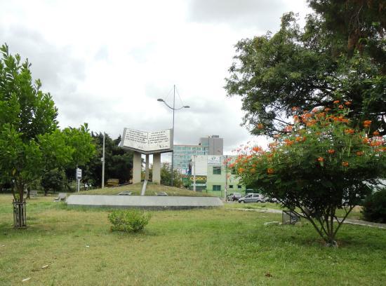 Monumento à Bíblia