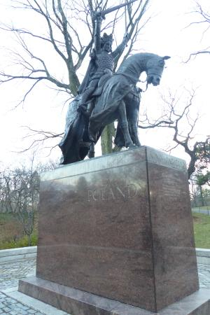 King Jagiello Monument