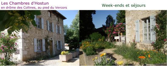 Hostun, فرنسا: Les chambres d'hostun, hostun, drome, France