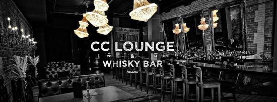 CC Lounge & Whiskey Bar
