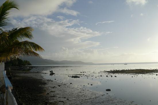 Coco Villa: View in the morning