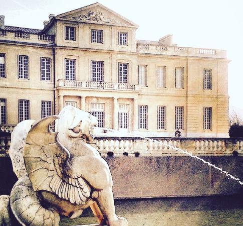 Chateau Borely Marseille