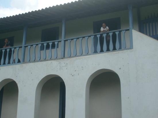 Vicencia, PE: Casa