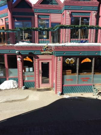 Luigi's Sports Bar & Pizzeria