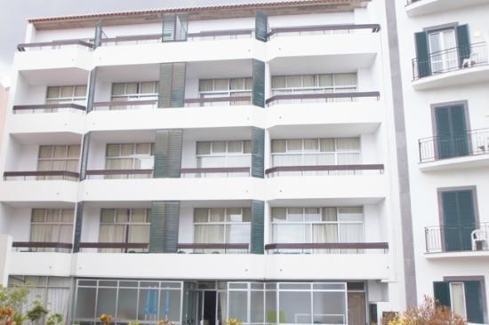 Residencial Greco: Exterior