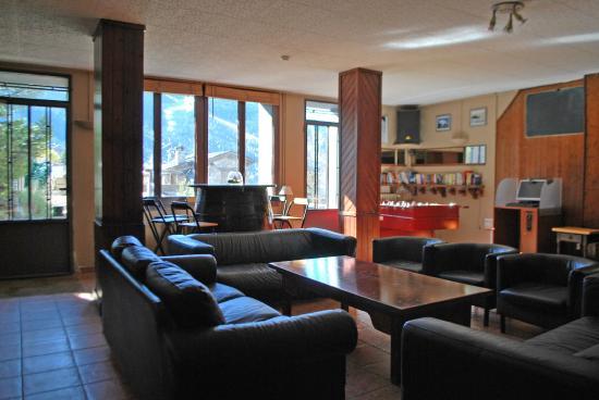 Hotel Roc de Sant Miquel: Bar view