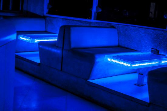 Blue Ice Restobar
