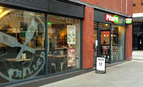 Best Mid Range Restaurants London