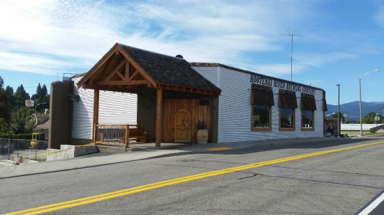 Kootenai River Brewing Company