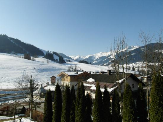 Chalet Panorama : View from our room 3