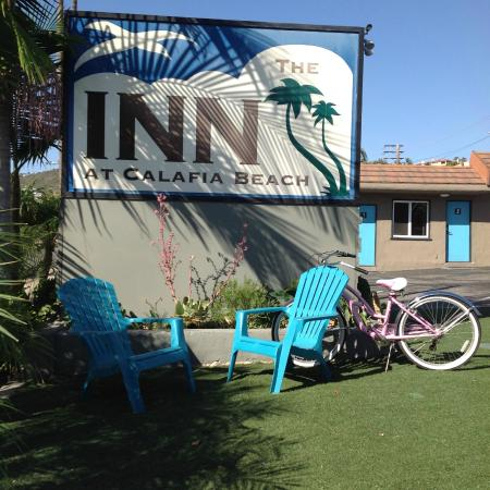 Inn At Calafia Beach San Clemente Ca