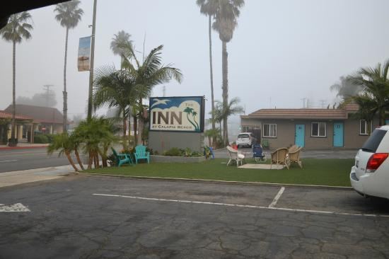 San Clemente, Καλιφόρνια: Sign
