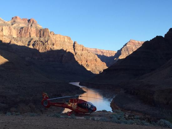 Cockpit Picture Of Papillon Grand Canyon Helicopters Boulder City Tripadvisor