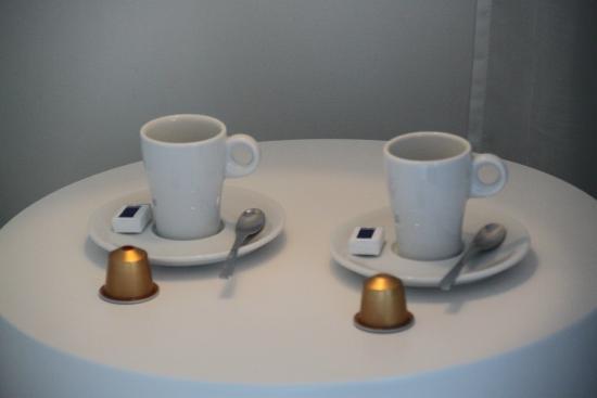 Le Windsor Grande Plage Biarritz : café