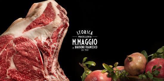 Macelleria Maggio di Biassoni Francesco