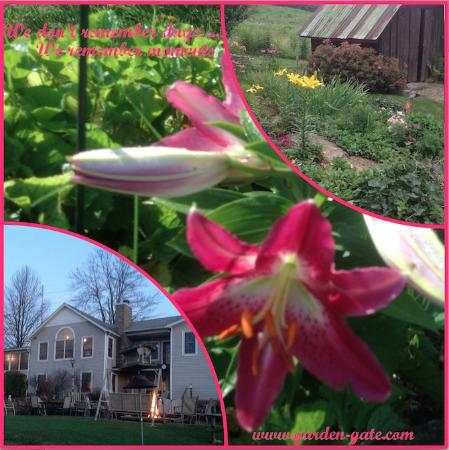 Garden Gate Get-A-Way Bed & Breakfast: Amish Country Ohio Bed and Breakfast