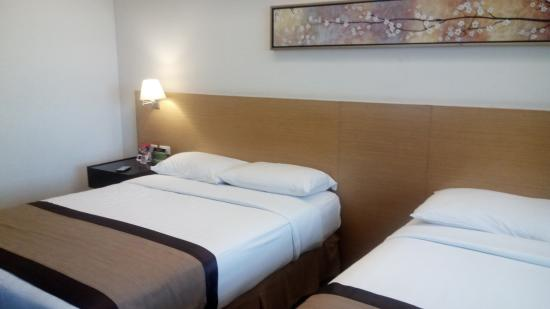 Luxent Hotel: luxent