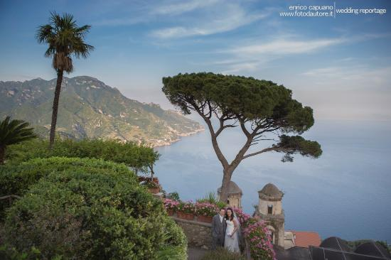 Wagner Day Tours: wedding in Ravello photography Enrico Capuano photographer wedding planner mario capuano
