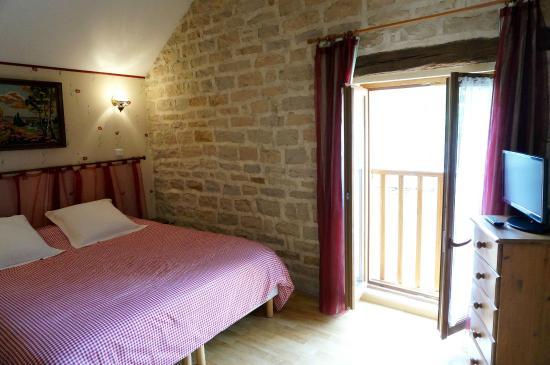 Chambres D 39 Hotes Le Pressoir Fontaine L S Dijon France
