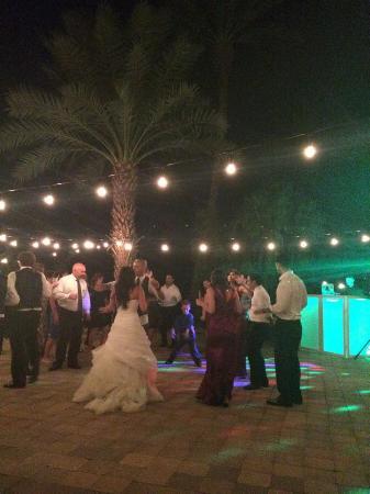 the cafe at shields weddings at shields date garden - Shields Date Garden