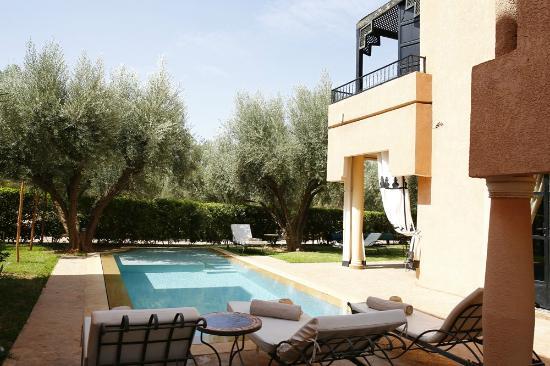 Villa ABALYA : ABALYA -