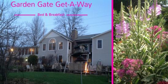 Garden Gate Get A Way Bed U0026 Breakfast   UPDATED 2017 Prices U0026 Bu0026B Reviews  (Ohio/Millersburg)   TripAdvisor