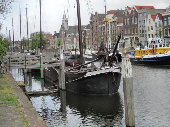 Waterstad
