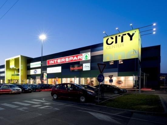 Cineplexx Zagreb East