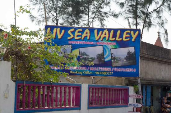 Liv Sea Valley Resort