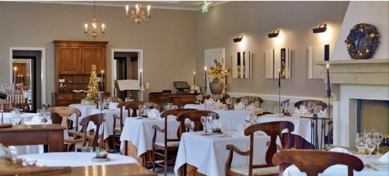 Restaurant Kamin