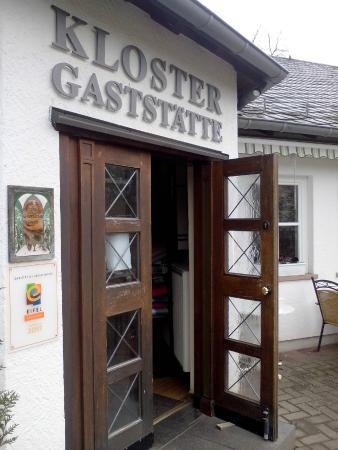 Himmeroder Klostergaststatte