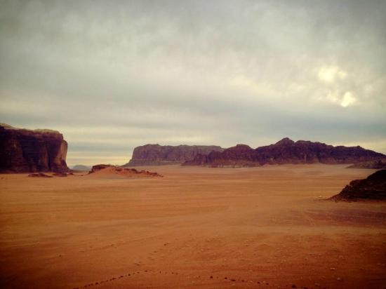 Classic Wadi Rum Tours - Private Day Tours : wadi rum