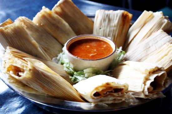 Manny's Restaurante Mexicano