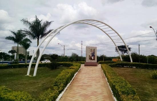Monumento ao Príncipe Maximiliano