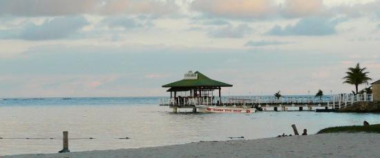 Villa Sarie Bay