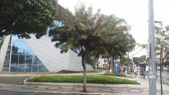 Elio de Almeida Vianna Municipal Theater