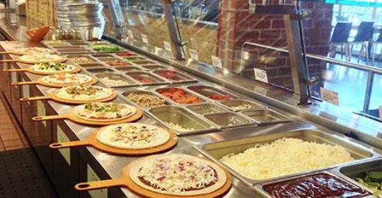 Restaurant Review g d Reviews Pizza Ranch Sioux Falls South Dakota.