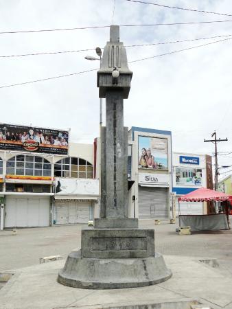 Monumento aos Bandeirantes