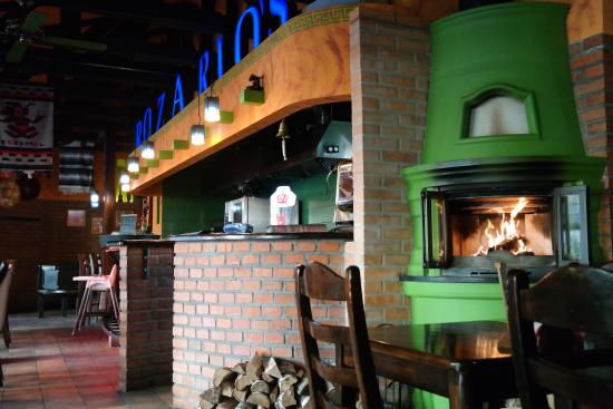 Steakhouse Rozario's