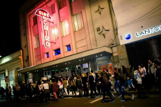 El Cairo Cine Publico