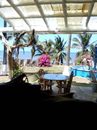 Restaurante Sirena del Mar