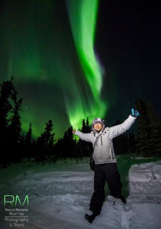Fairbanks, AK: Flame
