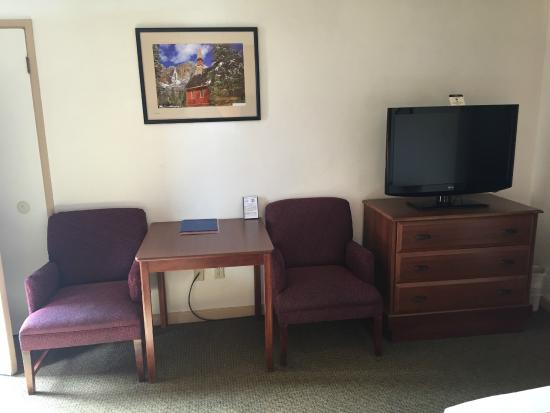 BEST WESTERN Inn - Merced : Room #243