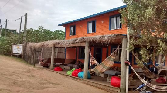 Compay Hostel Punta del Diablo