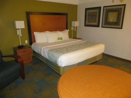 La Quinta Inn & Suites Ft. Lauderdale Airport : La Quinta Inn & Suites
