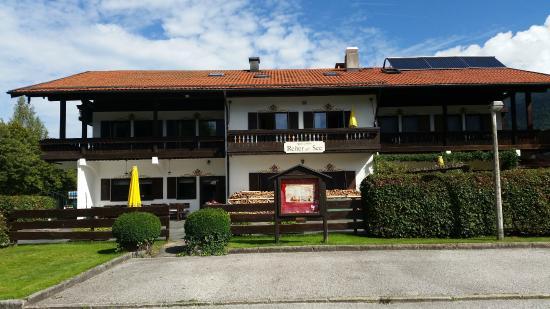 Ferienwohnung Reiter am See Inzell